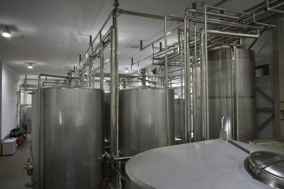 Y Market Brewing System 2