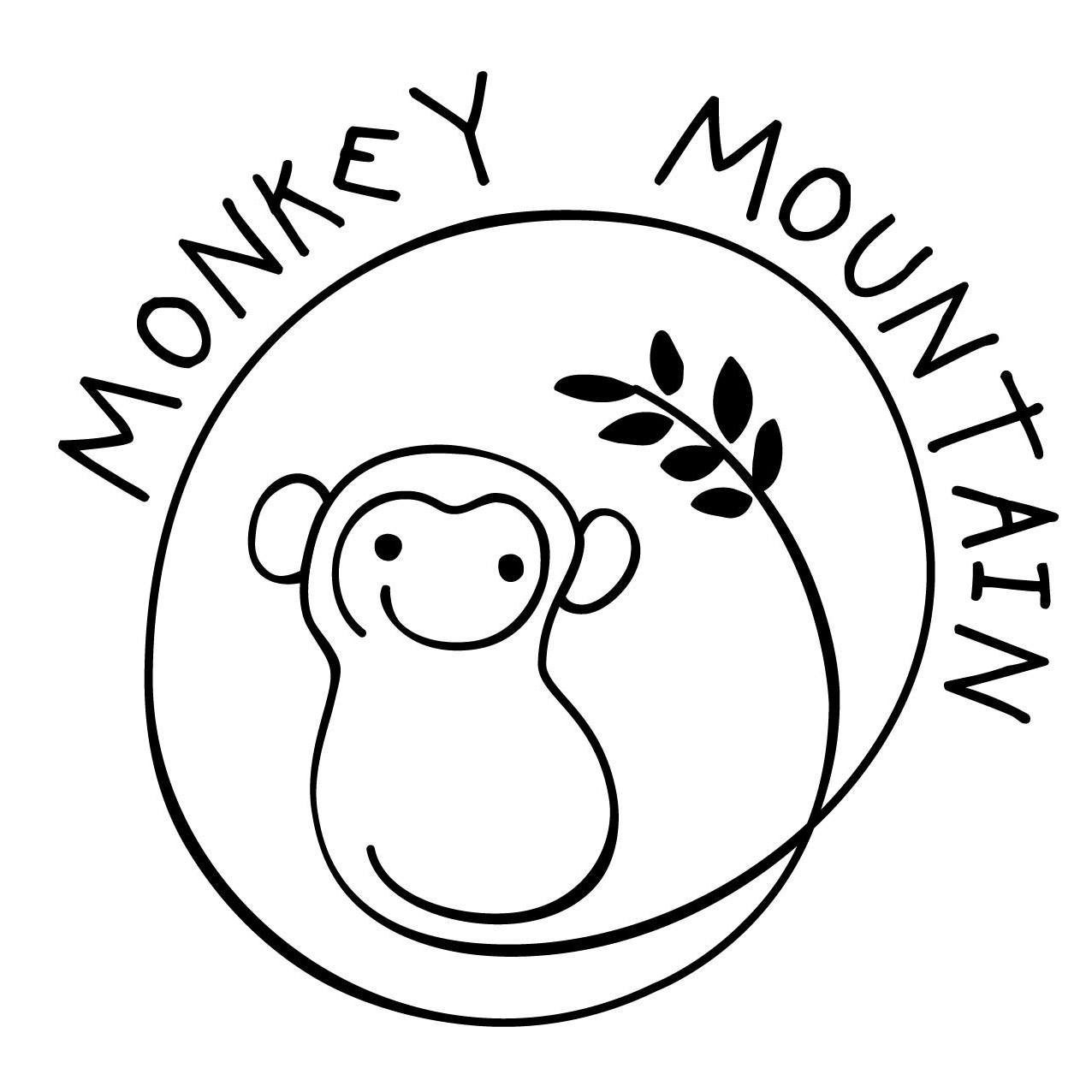 Monkey Mountain Brewing Logo