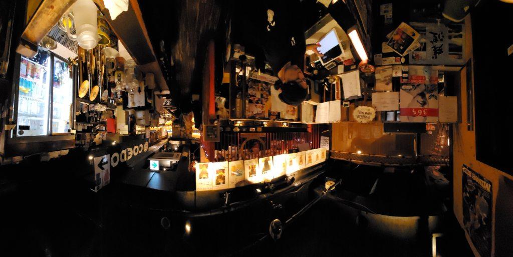 Hamayaki Sakaba Torohachi Inside・浜焼酒場トロハチ店内