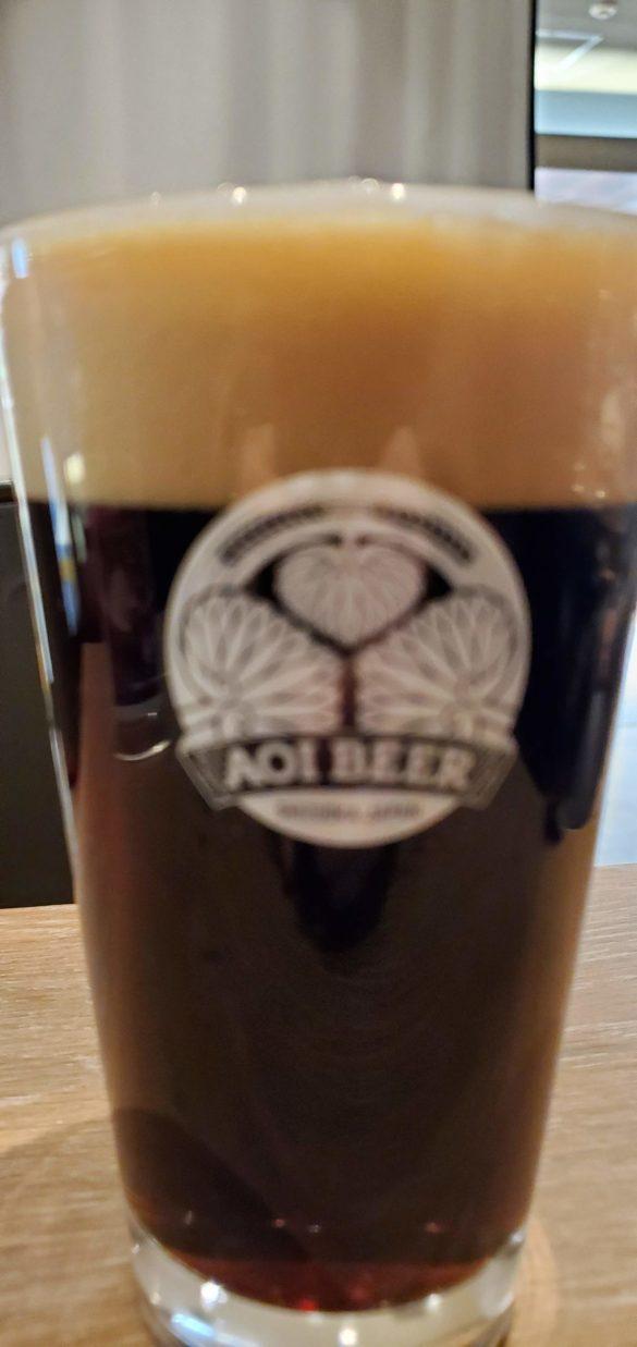 Aoi Brewing Cafe Beer 2・アオイブルーイングカフェビール2