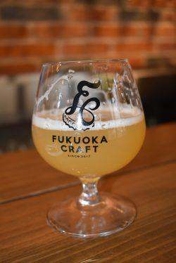 Fukuoka Craft Beer 2・フクオカクラフトビール2