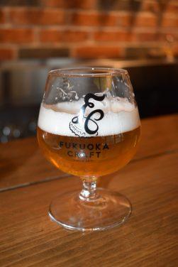 Fukuoka Craft Beer 3・フクオカクラフトビール3