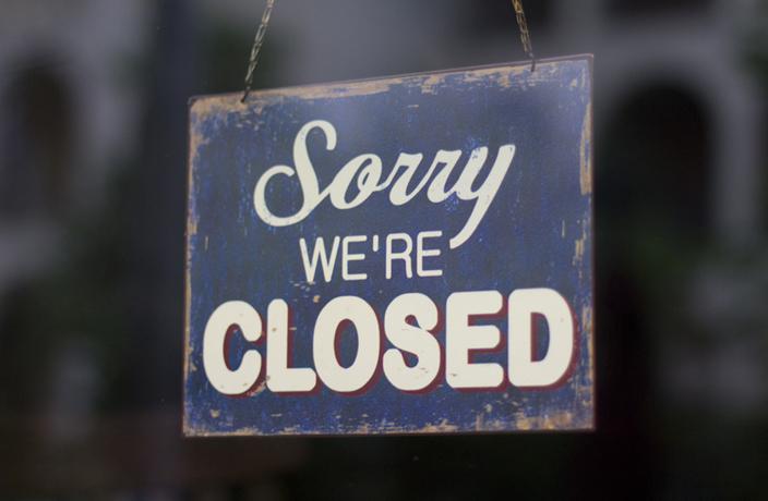 Closed_bars