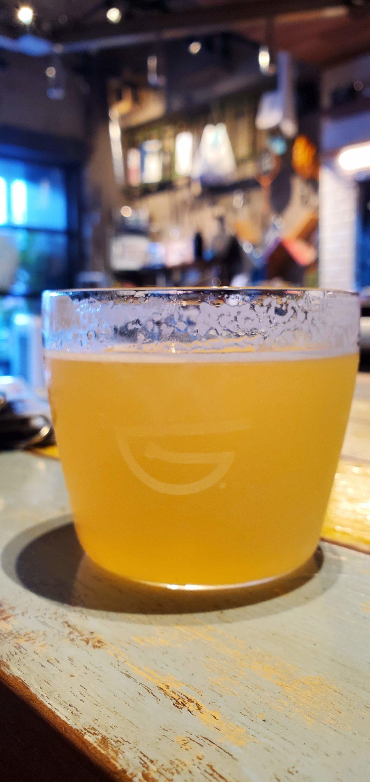 YYG Factory Beer 5