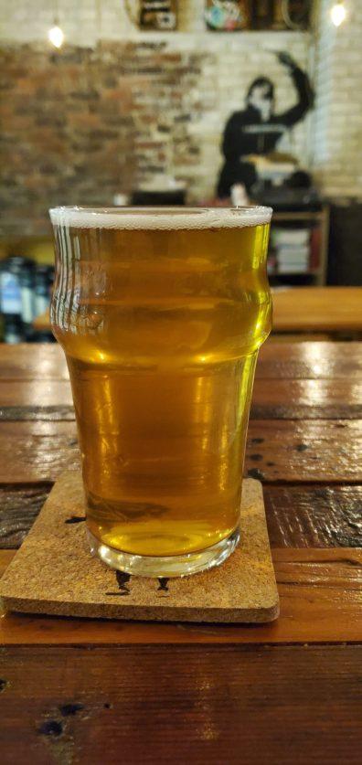 Gremlin Beer 2
