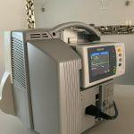 Philips IntelliVue MP30 Anästhesiemonitor Co2 mit X2, M3015A  und Zubehör