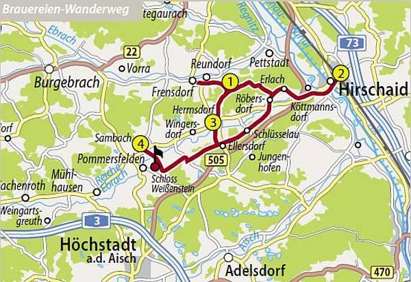 Hirschaid Circuit