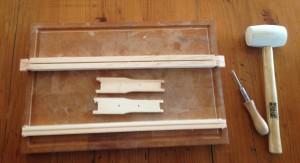 Frame parts