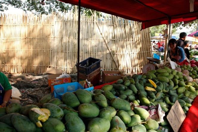 Hmong Market