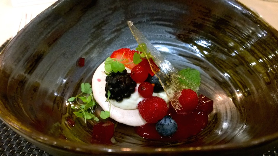 Exclusive Dining at 22 Kitchen & Bar