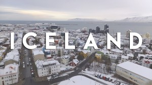 Bee's Journey Category Location Iceland Outdoor Travel and Lifestyle Blog