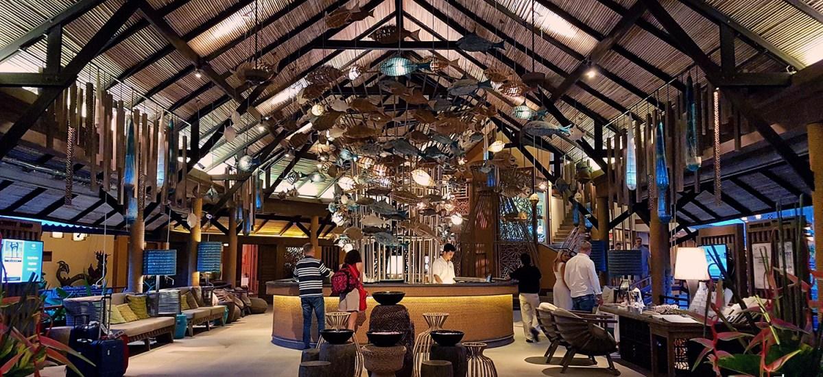 A QUICK STAY AT CAPE PANWA HOTEL, PHUKET, THAILAND   โรงแรมเคป พันวา ภูเก็ต