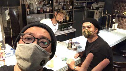 ig live instagram dj配信 forbeat