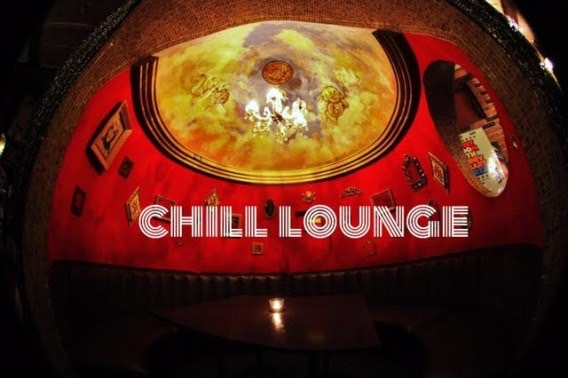 Ruby Chill Lounge@Ruby Room