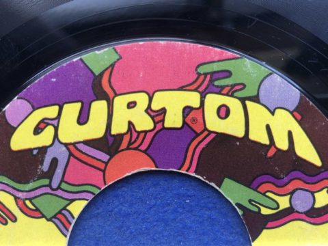 curtom records