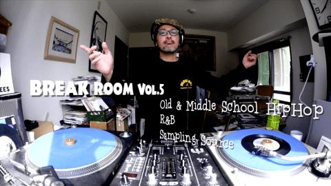 Break Room Vol.5