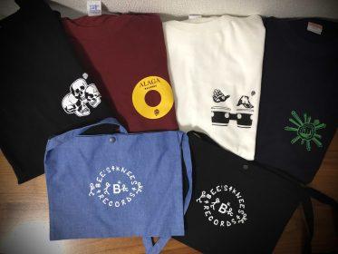 【New Arrival】サンプリングTシャツ+カジュアルサコッシュ在庫処分SALE🉐