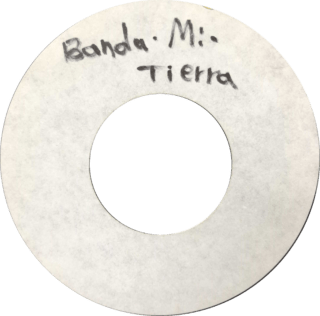 Banda Mi Tierra - What You Won't Do for Love