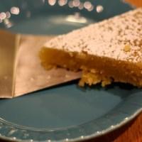 Toucinho do Ceu or Heavenly Portuguese Custard Pie