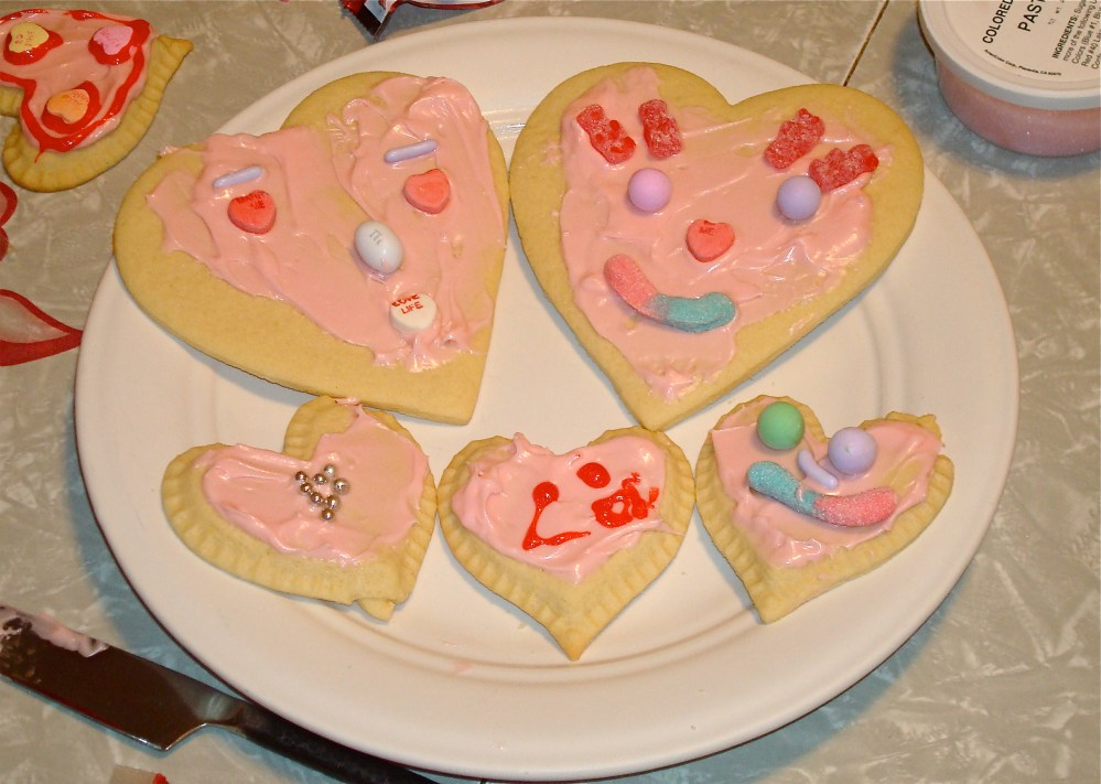 Aunt Caryn's Soft and Fluffy Sugar Cookies