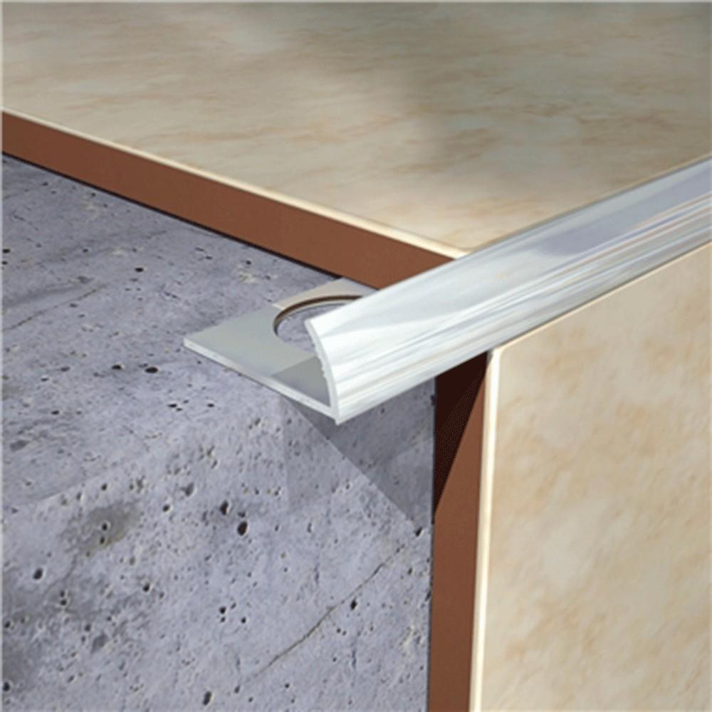 metal tile trim 12mm 2 5mtr era 120 91