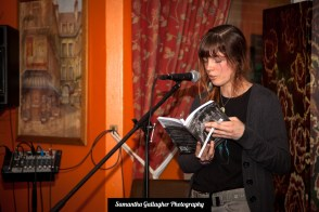 Stories in Sandstone book launch