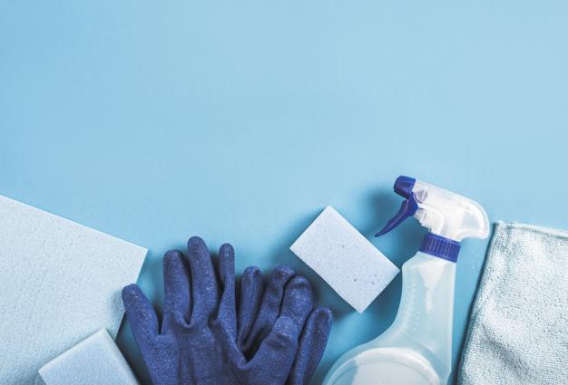 เลือกผลิตภัณฑ์ฆ่าเชื้อโรคอย่างไรให้ปลอดภัยจากเชื้อโควิด19 2