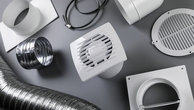 ducted heater service