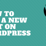 How to add a new post on WordPress | BeeTcore Website Development
