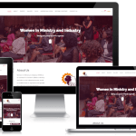 Women in Ministry and Industry | BeeTcore Website Development