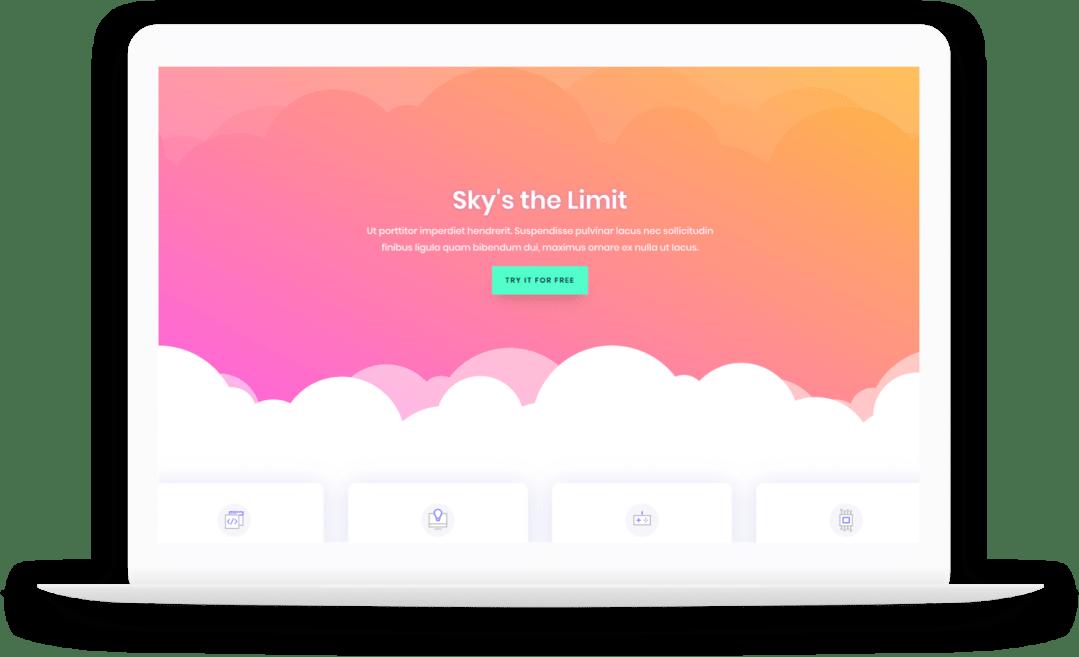 laptop clouds | beetech4u.com