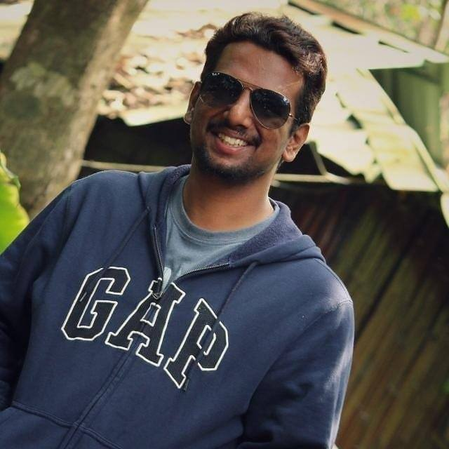 Beetechnical Girish Gowda Lead Designer