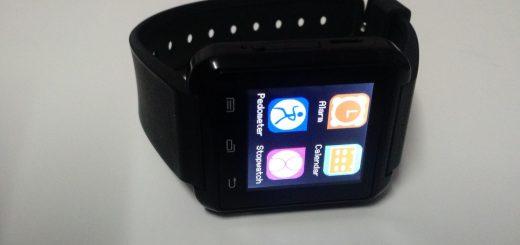 U Smartwatch