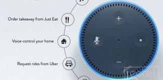 Amazon Echo Dot banner