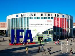 IFA 2017 Berlin