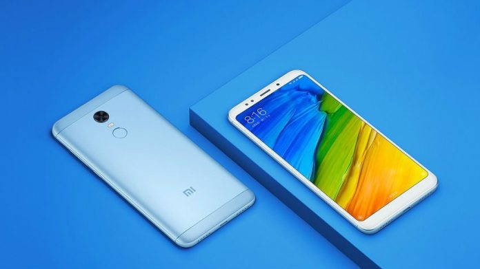 Xiaomi Redmi 5, infinix, hot 6, hot 6 pro, specifications, launch, price