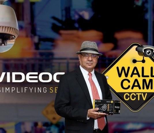 Videocon WallCam
