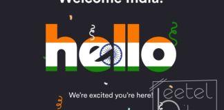 Hello Network Banner