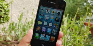 Apple, iPhone 4S, Apple iPhone 4S, iOS 6, Apple iOS 6