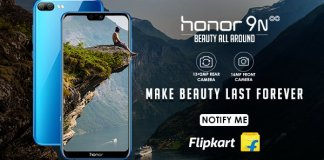 honor, honor 9n, specifications, price
