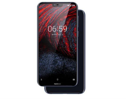 Nokia 6.1 Plus, nokia x6, nokia, specifications, price, nokia x6