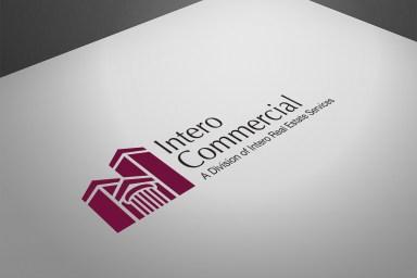 Intero Commercial Logo
