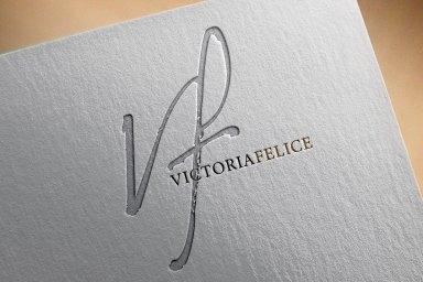 Victoria Felice Logo