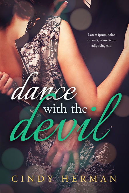Dance With The Devil - Erotic Romance / Erotica Premade Book Cover For Sale @ Beetiful Book Covers