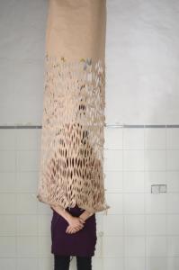 Hymenoptera, sound installation by Florence Boyd