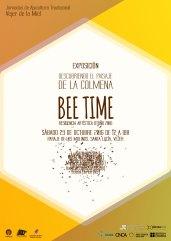 Bee Time 2 Residencia artística, Otoño 2016
