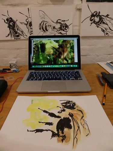 Estudio Bee Time