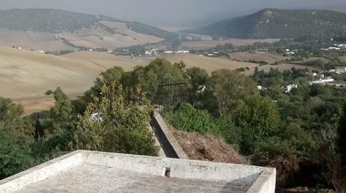 Acuaducto de Santa Lucia