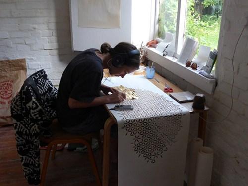 Estudio Bee Time - Florence Boyd