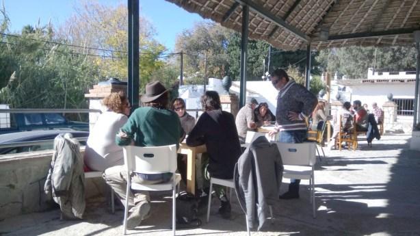 Open Space 'Los Molinos'